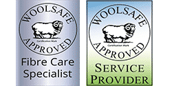 Woolsafe approved member in Cheshire